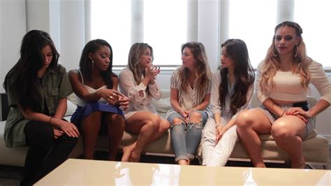LoveThat TV: Fifth Harmony Interview - YouTube