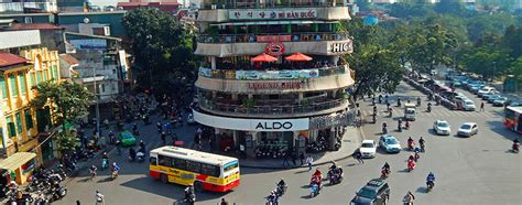 HANOI - The capital of Vietnam → What to see? | Northern
