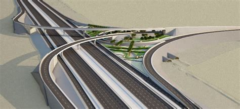 VINCI wins the design-build contract for a new motorway