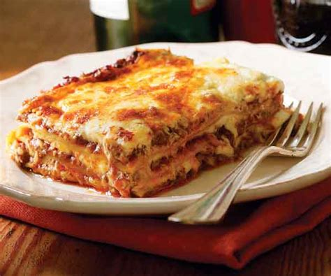 Lasagne: the Real Deal - How-To - FineCooking