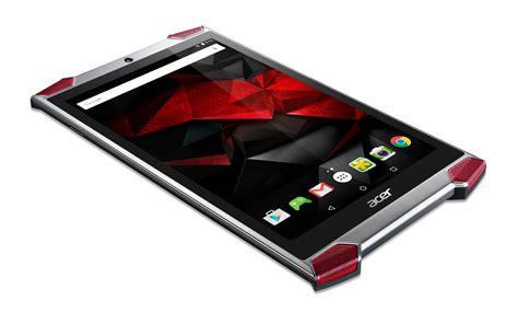 Acer takes aim at Nvidia Shield with Intel-powered