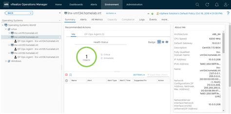 Using Puppet Bolt to install vRealize Endpoint Operations