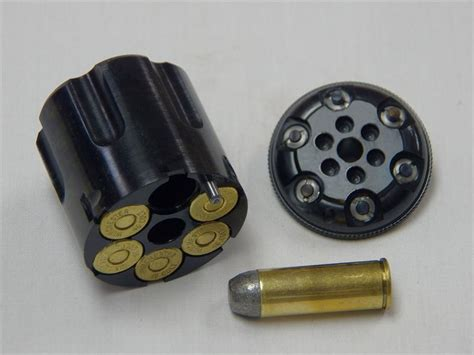 Conversion Cylinders > Howell Old West Conversions