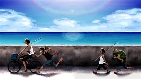 Download One Piece Luffy And Ace Wallpapers Is Cool Wallpapers