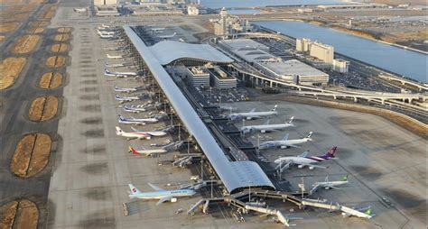 VINCI Airports in the world   VINCI Airports