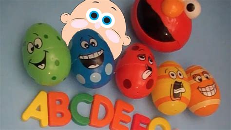 BABY BIG MOUTH SURPRISE EGG LEARN TO SPELL- MORE ANIMAL