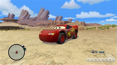 Cars - XBOX 360 - Jeux Torrents
