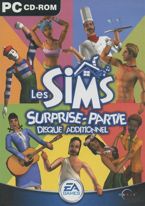 Les Sims   Les Sims Wiki   Fandom powered by Wikia