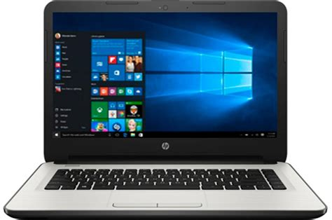 PC portable Hp 14-AM016NF (4259475)   Darty