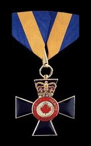 Order of Merit of the Police Forces - Wikipedia