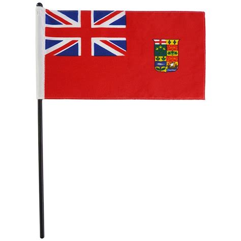 Canadian Red Ensign (1868-1922) - Vimy Ridge Ensign