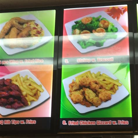 Jerry's Carry Out - Chinese Restaurant in Washington