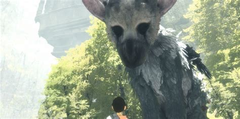 'The Last Guardian' Is All About Your Bond With Trico