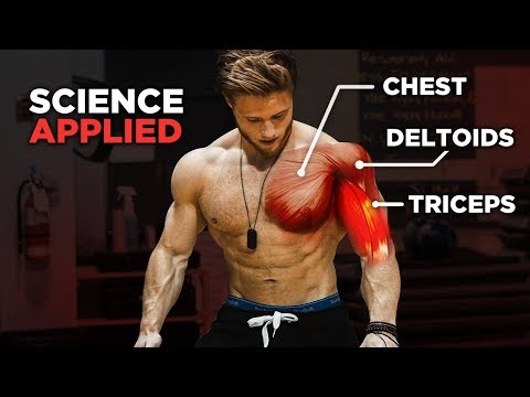 How To: Standing Oblique Crunch (With Plate or Dumbbell