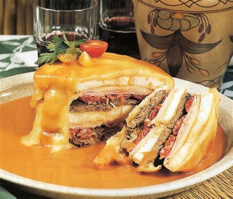 The best local places to eat a Francesinha