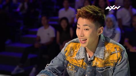 Here's Why Jay Park Hit The Golden Buzzer! | Asia's Got