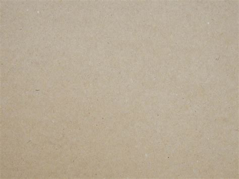 Cardboard Texture Free Stock Photo - Public Domain Pictures