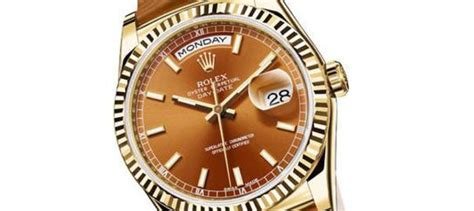 ROLEX OYSTER PERPETUAL DAY-DATE : Rolex Oyster Perpetual