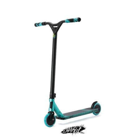 Envy KOS Charge S5 Complete Scooter - Envy - Completes