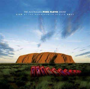 The Australian Pink Floyd Show - Live At The Hammersmith