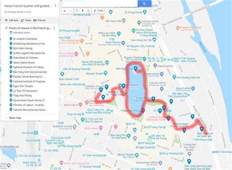 Best places to stay in Hanoi 2020 [top areas with FREE map