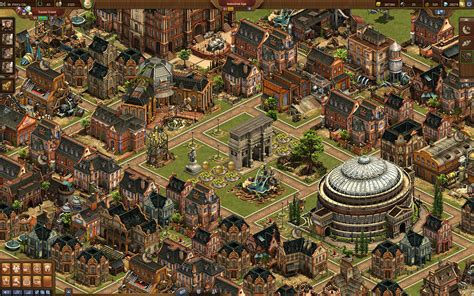 Jouer à Forge of Empires gratuitement | MMORPG Free to play