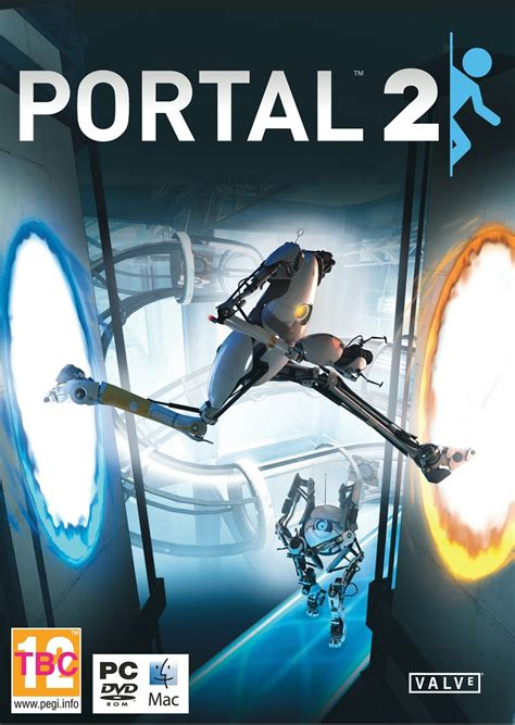 Free Download Portal 2 Full Version Game For PC, PS2, PS3