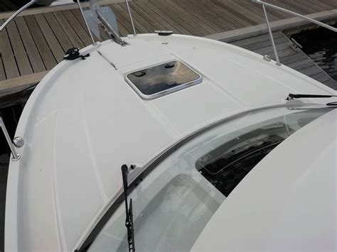 Beneteau Antares 8 OB 2018 Yacht Boat For Sale in