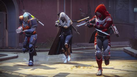 New To Destiny 2? Don't Go Anywhere Without Our Beginner's