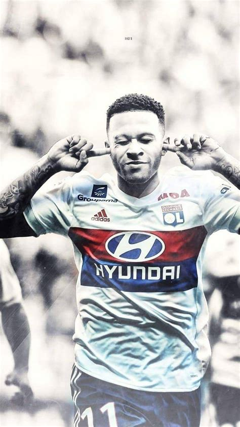 Memphis Depay 2 wallpaper by vennandy190687 - 1f - Free on