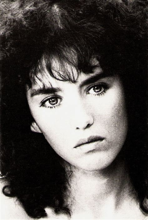 Isabelle Adjani | French postcard by Ebullitions, no