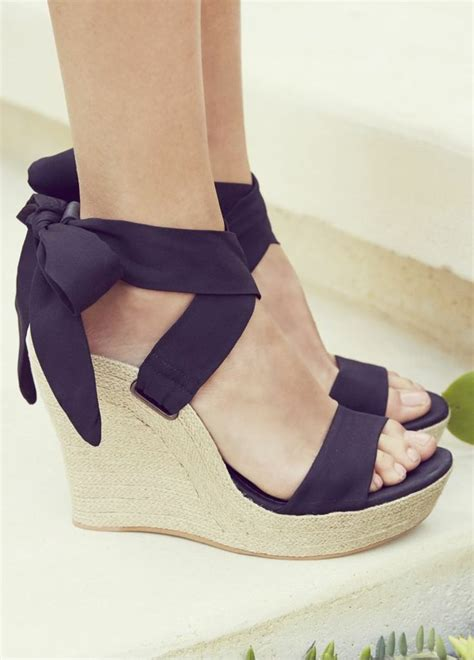 Chaussures Talons Ete