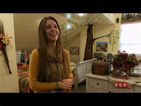 The Duggar Girls' Room | 19 Kids and Counting - YouTube
