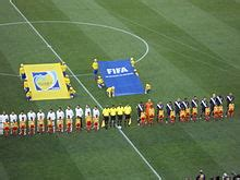 2010 FIFA World Cup Group C - Wikipedia