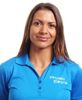 Camille Vigneault, Physiothérapeute - Physio Extra