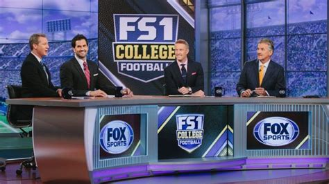fuboTV to Stream FS1's UHD HDR Coverage of College
