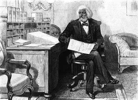 Frederick Douglass On How Slave Owners Used Food As A