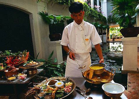 Thai Chef job,   Hospitality Hotel manager and Chef Jobs