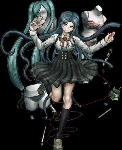 Danganronpa V3 Characters, Ranked Worst to Best (And Why