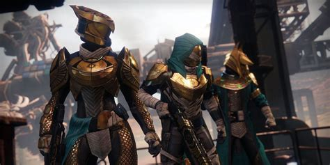 Destiny 2: Identifying the Trials of Osiris Meta After One Day