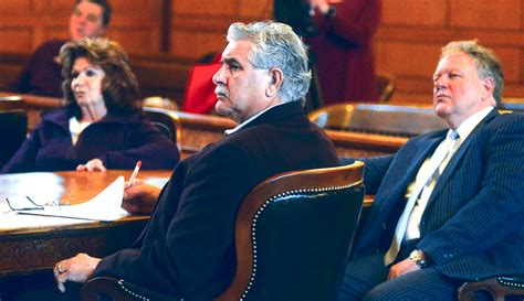 Ex-Niles Mayor Ralph Infante's trial reset for Aug