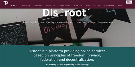 Framasoft, Disroot, & PrivacyToolsIO: All-In-One Ethical