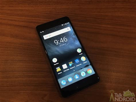 Nokia 6 review: The brand is back, but this phone is full