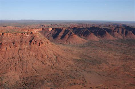 Flight Over Kings Canyon | PHS Professional Helicopter