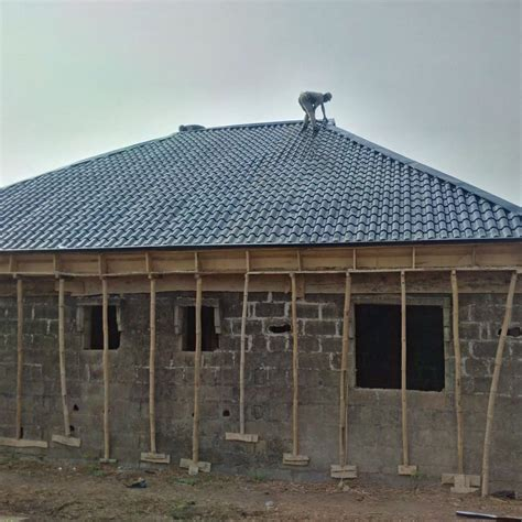 Roofing Sheets: The Cost Of Various Types Of Roofing Sheet
