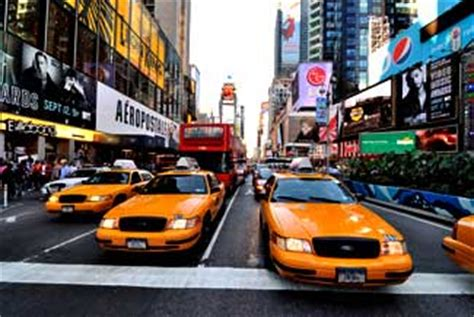 Guide to Getting Around in New York City