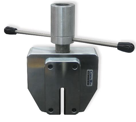 High capacity wedge clamps - 100kN
