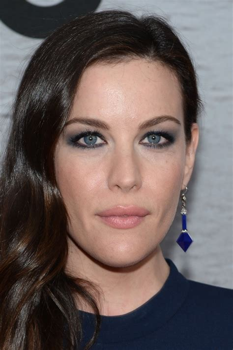 Liv Tyler: filmography and biography on movies