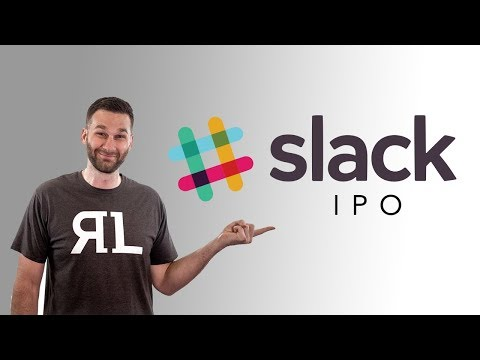 Slack Direct Listing — Airbnb May Ditch IPO