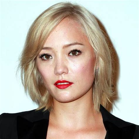 How tall is Pom Klementieff? Height of Pom Klementieff